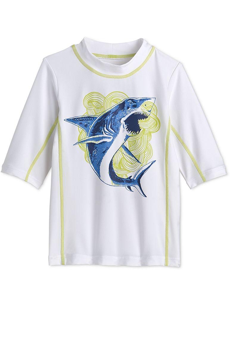 Kid's Surf Shirt UPF 50+