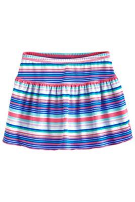Girl's Wavecatcher Swim Skirt UPF 50+