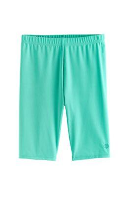 Kid's Wave Swim Shorts UPF 50+