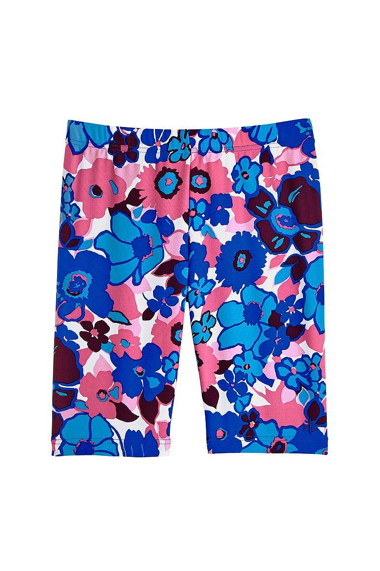 Kid's Swim Shorts UPF 50+