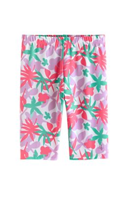 Girl's Wave Swim Shorts UPF 50+