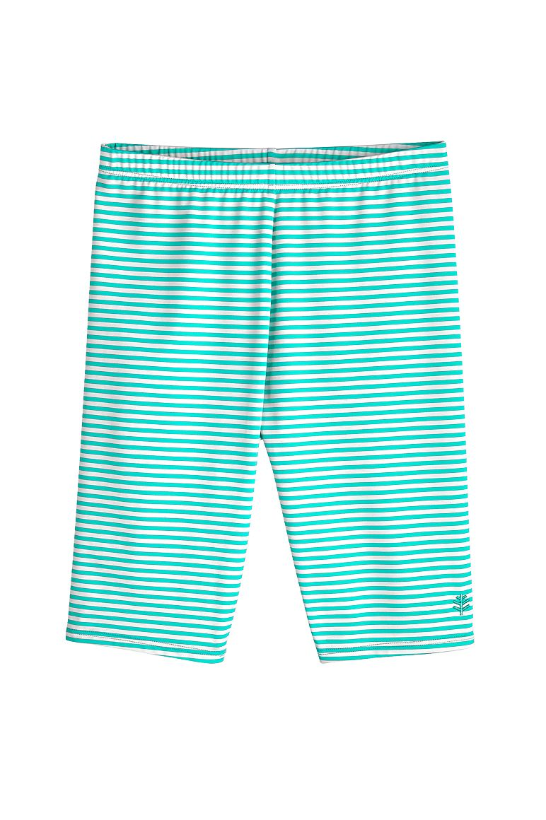 dc73acfc2a Kids Swim Shorts UPF 50+: Sun Protective Clothing - Coolibar : Sun  Protective Clothing - Coolibar
