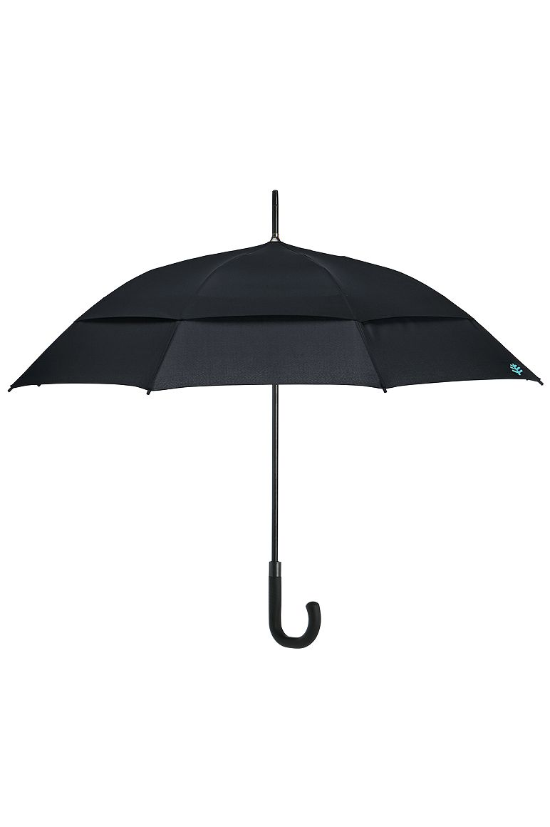 48 Inch Titanium Fashion Umbrella