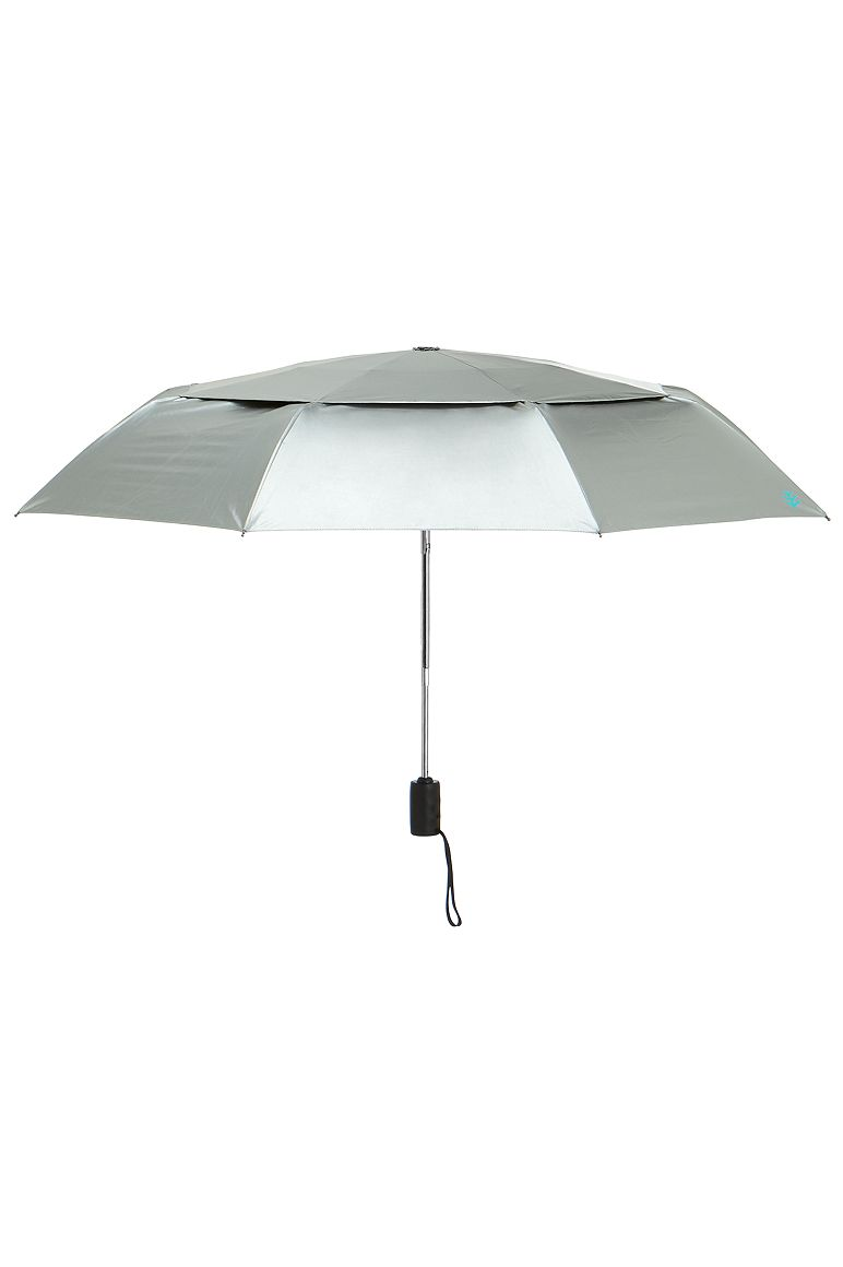 42 Inch Titanium Travel Umbrella