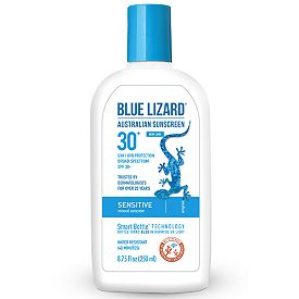 Sunscreen - Blue Lizard