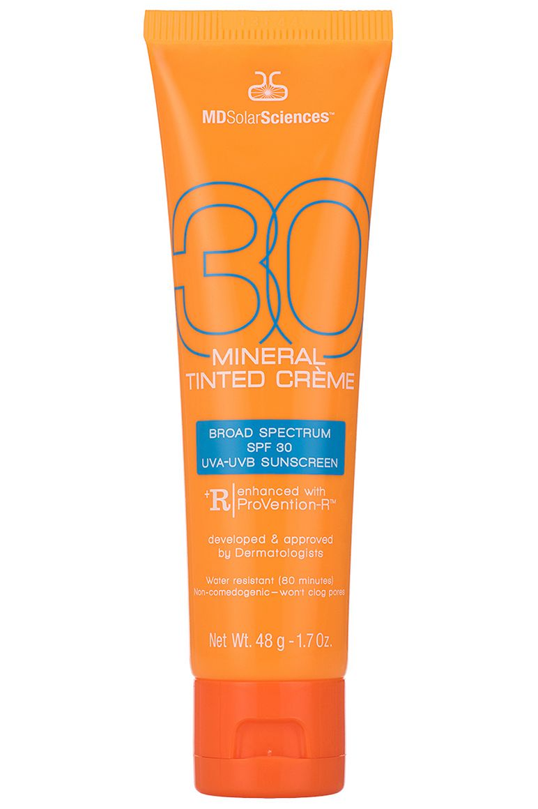 MDSolarSciences Mineral Tinted Creme SPF 30 1.7 oz
