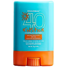 Sunscreen - Kid's & Baby Sunscreen
