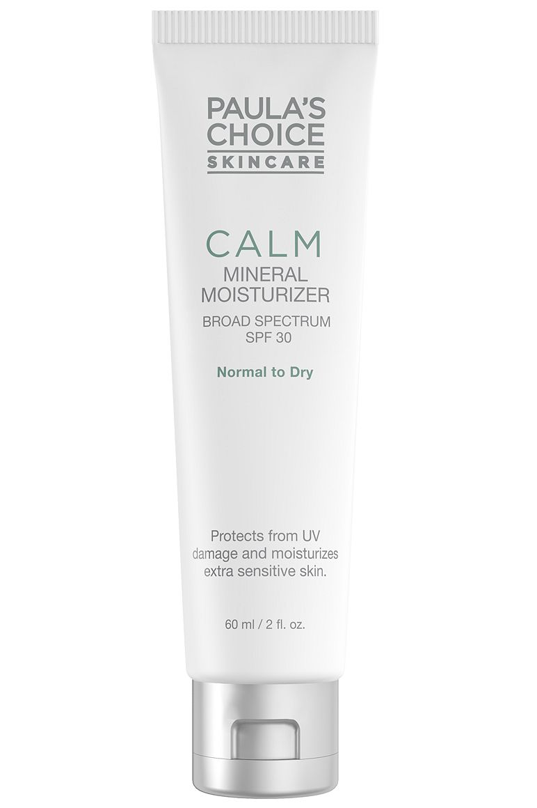 Paula's Choice Calm Moisturizer SPF 30 Normal/Dry
