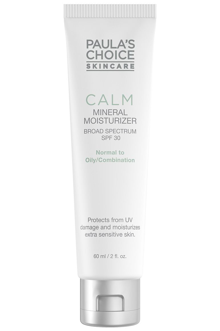 Paula's Choice Calm Moisturizer SPF 30 Normal/Oily