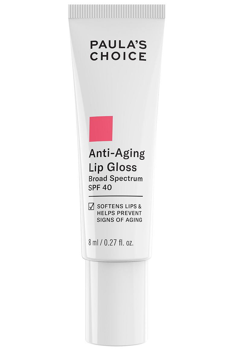 Paula's Choice Resist Anti-Aging Lip Gloss SPF 40