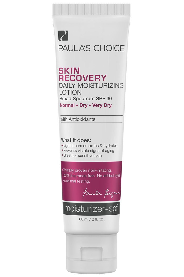Paula's Choice Recovery Moisturizing Lotion SPF 30