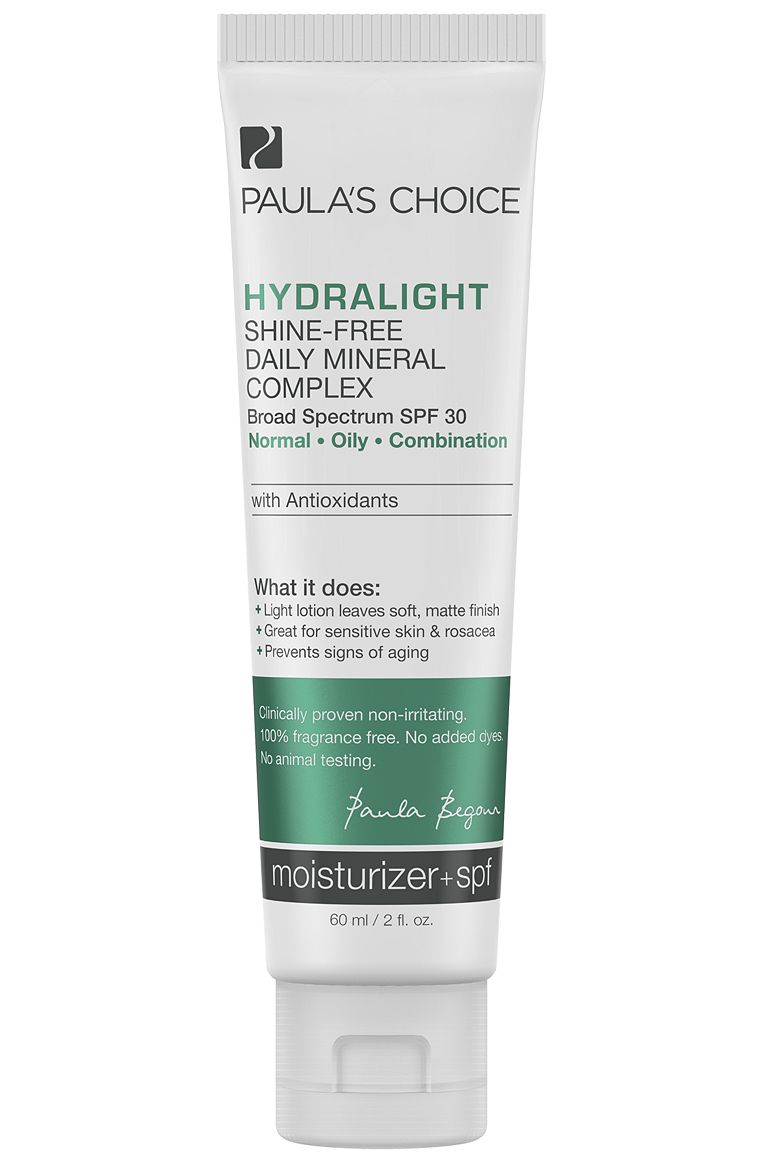 Paula's Choice Hydralight Mineral Complex SPF 30