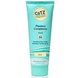 Sunscreen - CoTZ