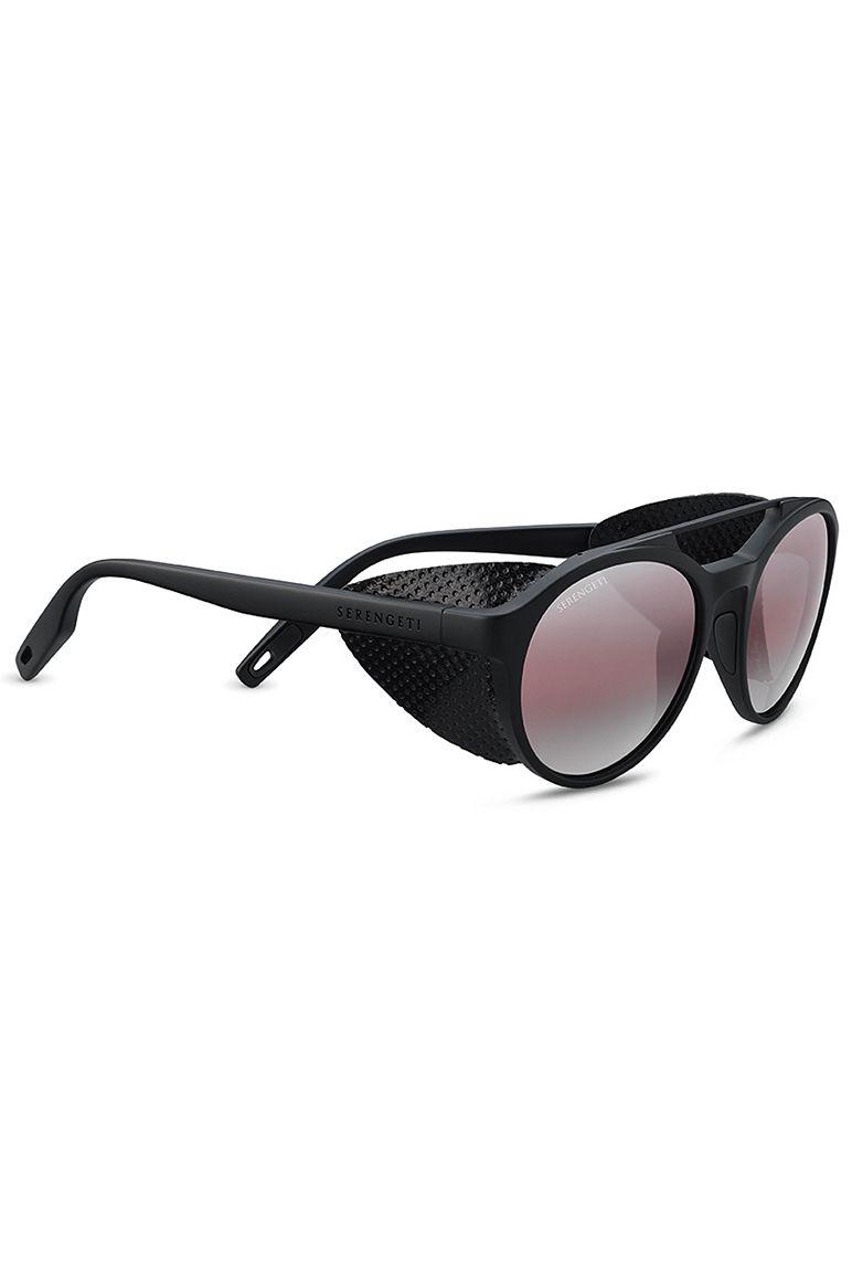 Serengeti Leandro Glacier Sunglasses