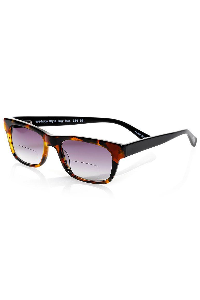 Eyebobs Style Guy Sunreader