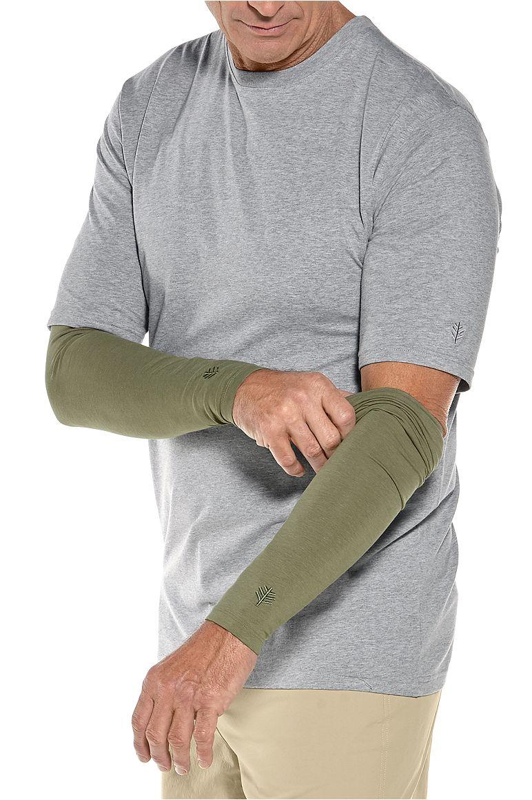 Men's Sun Sleeves UPF 50+