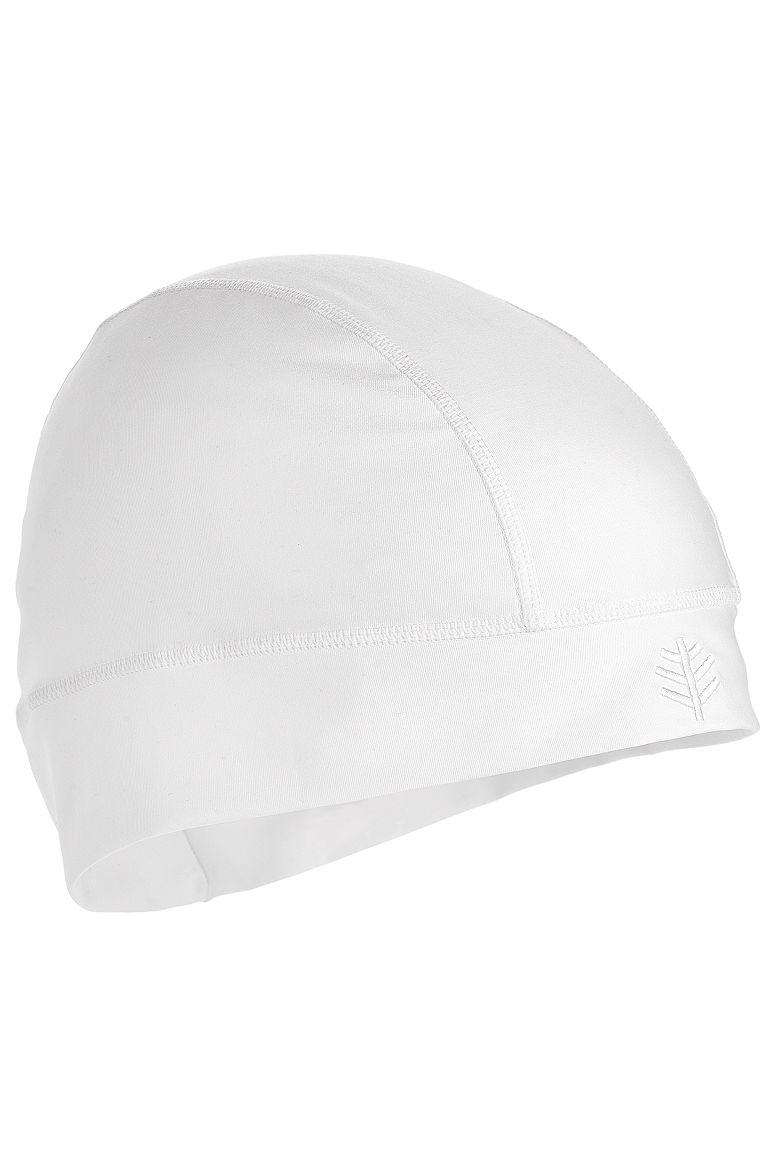 ae6e1cced7b Aqua Sun Skully Cap UPF 50+  Sun Protective Clothing - Coolibar