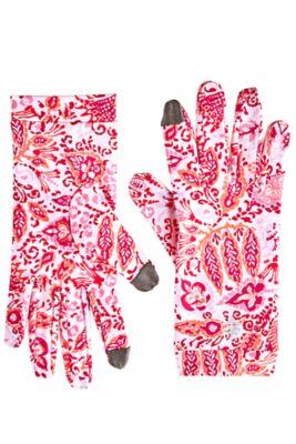 Gannett UV Gloves UPF 50+