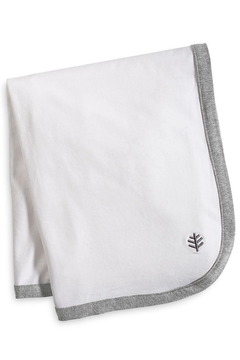 Baby Solid Sun Blanket UPF 50+