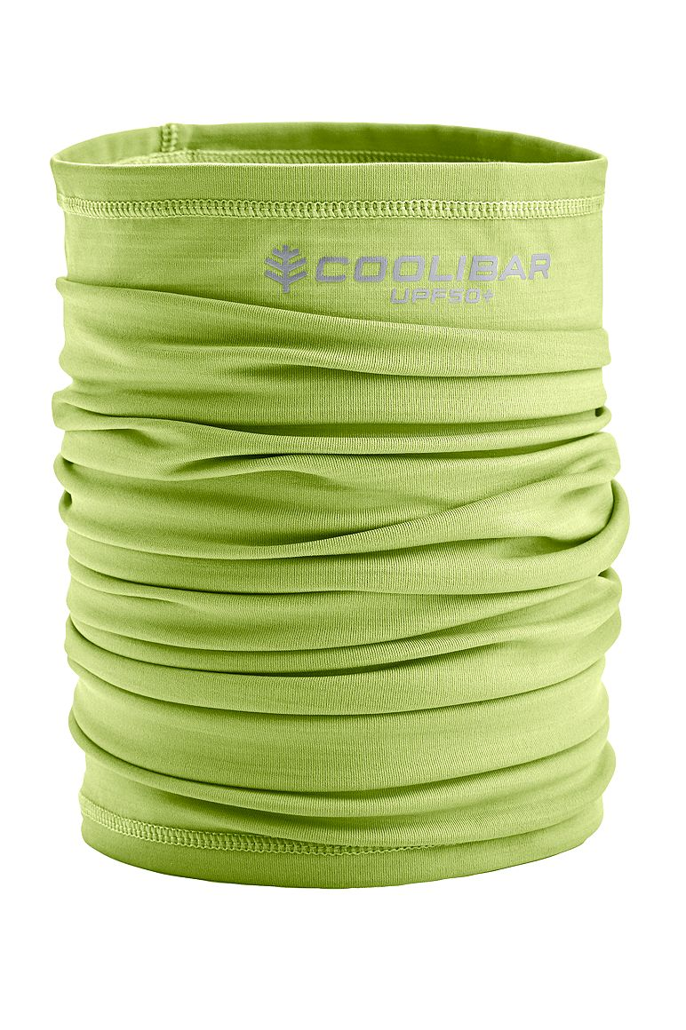 Performance Sun Gaiter Limelight L/XL Solid