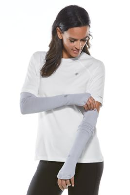 Clothing with Sleeves