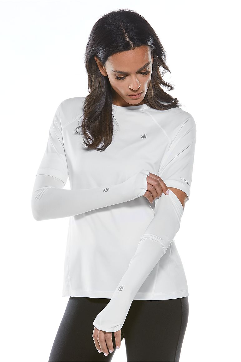 Women's Performance Sleeves UPF 50+