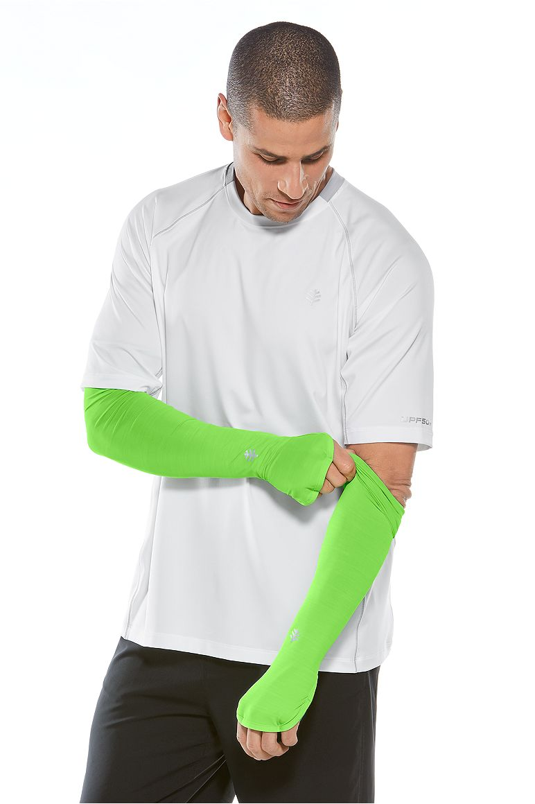 Men's Performance Sleeve UPF 50+