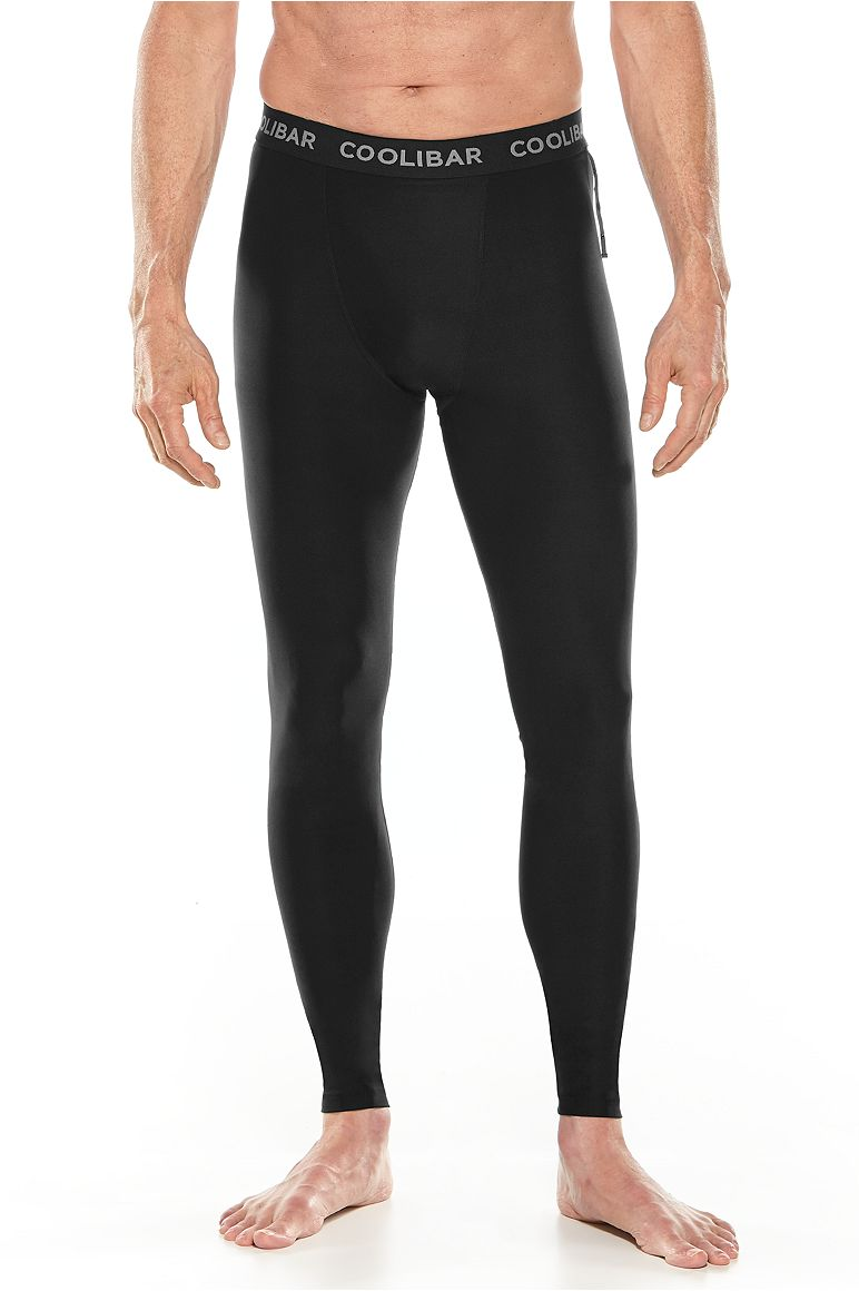 Men's Tech Swim Trunk Tights UPF 50+
