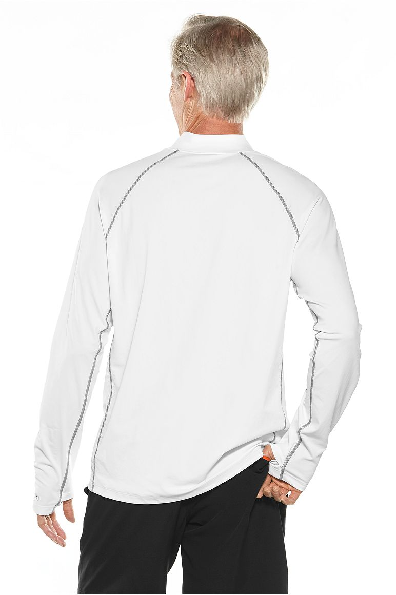 Men's Surf Rash Guard UPF 50+