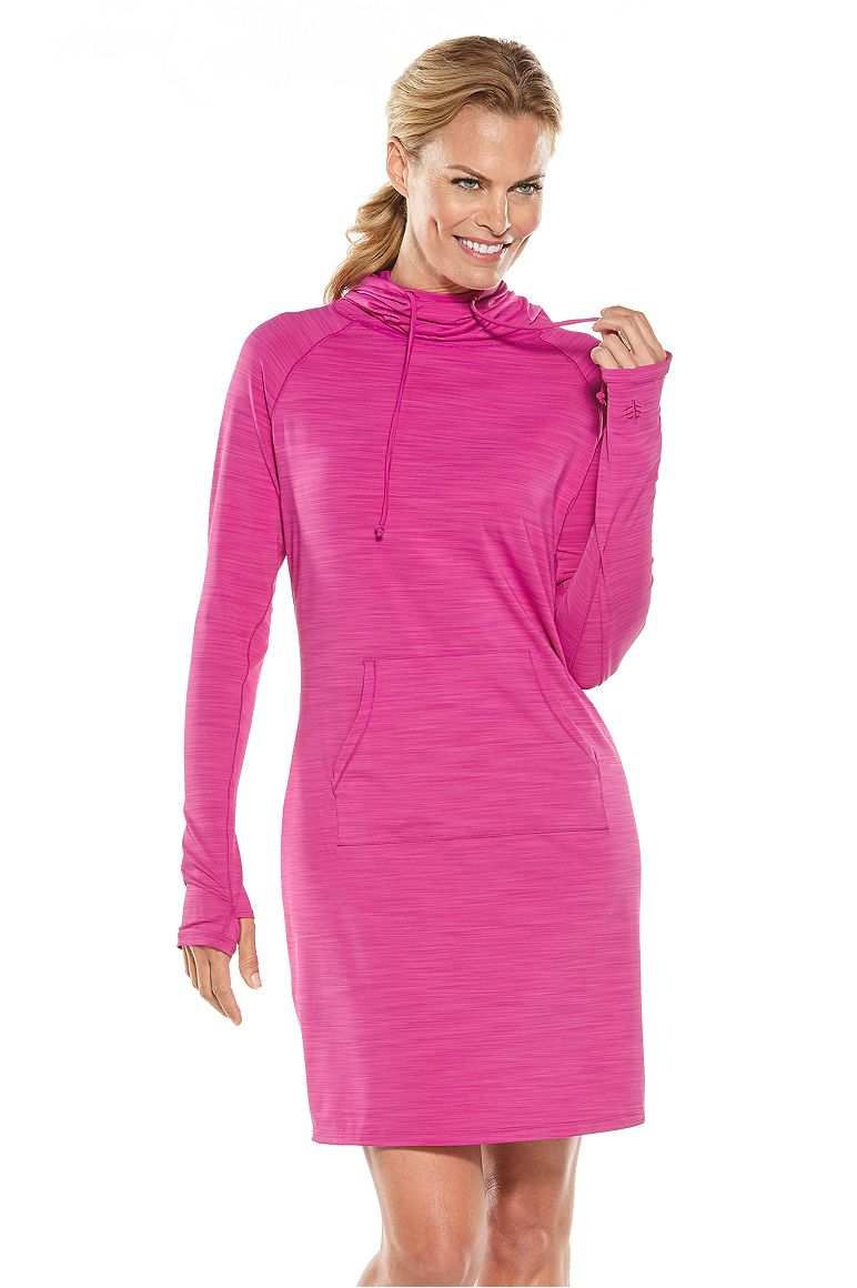 Women's Surf Cover-Up UPF 50+