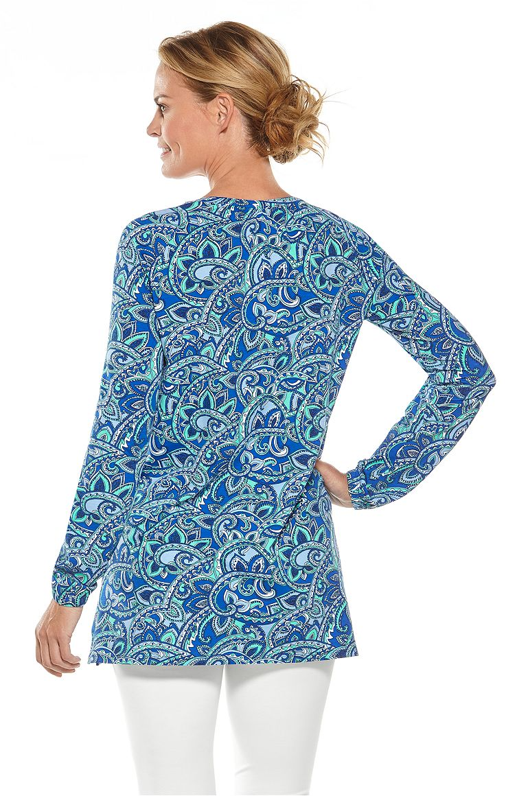 Women's Tunic Top UPF 50+