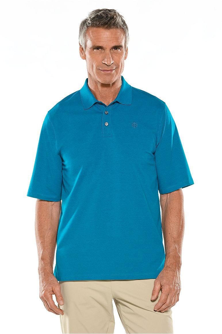10076-372-1000-1-coolibar-short-sleeve-polo-shirt-upf-50