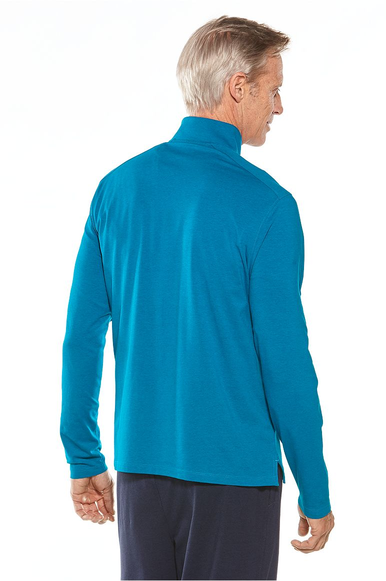 10078-372-1000-2-coolibar-quarter-zip-upf-50