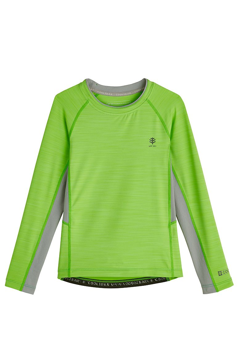 Boy's Ultimate Rash Guard UPF 50+