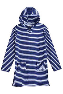 Girl's Catalina Beach Cover-Up Dress UPF 50+