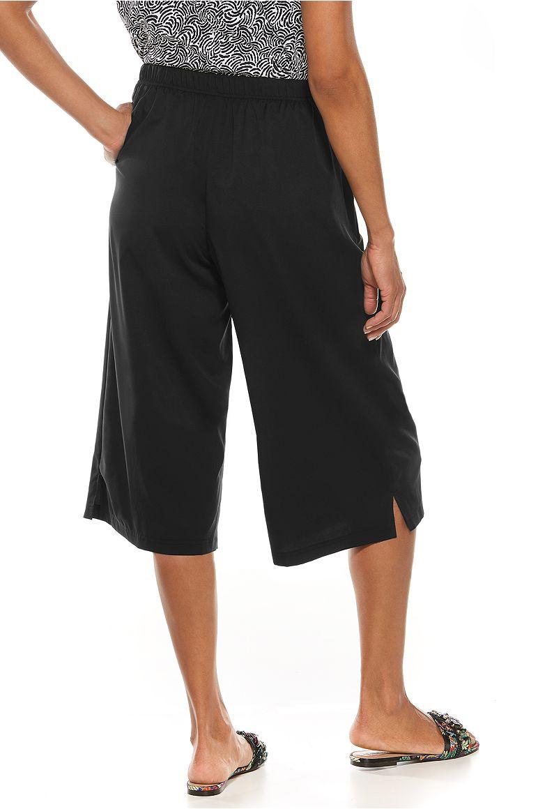 Women's Wide Leg Culotte UPF 50+