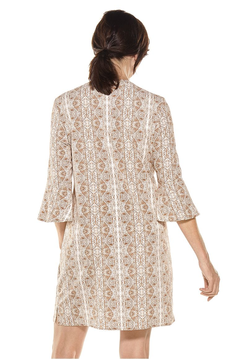 Women's Cannes Tunic Dress UPF 50+