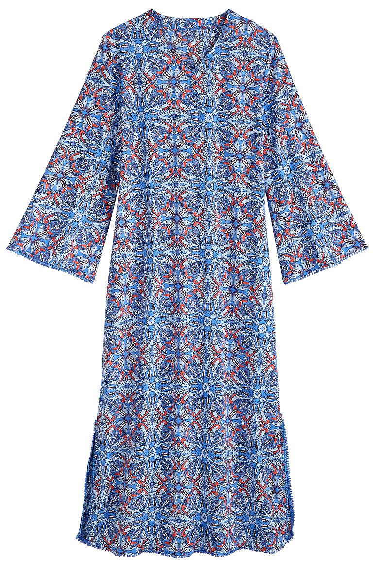 Women's Summer Kaftan UPF 50+