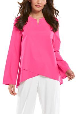 Women's Santa Barbara Tunic Top UPF 50+