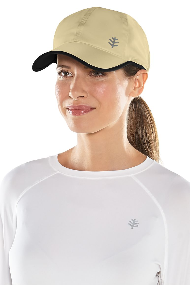 Women's Lenny Sports Cap UPF 50+