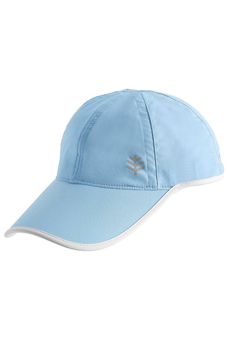 Unisex Sports Cap UPF 50+  Sun Protective Clothing - Coolibar 8bd92ef5090