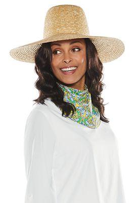 Women's Monaco Convertible Sun Hat UPF 50+