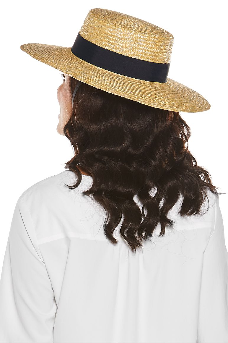 Women's Summer Sun Hat UPF 50+