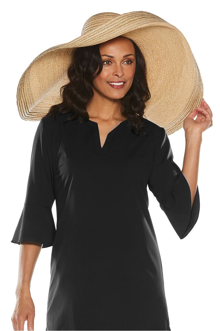 Women's Fabulous Brim Sun Hat