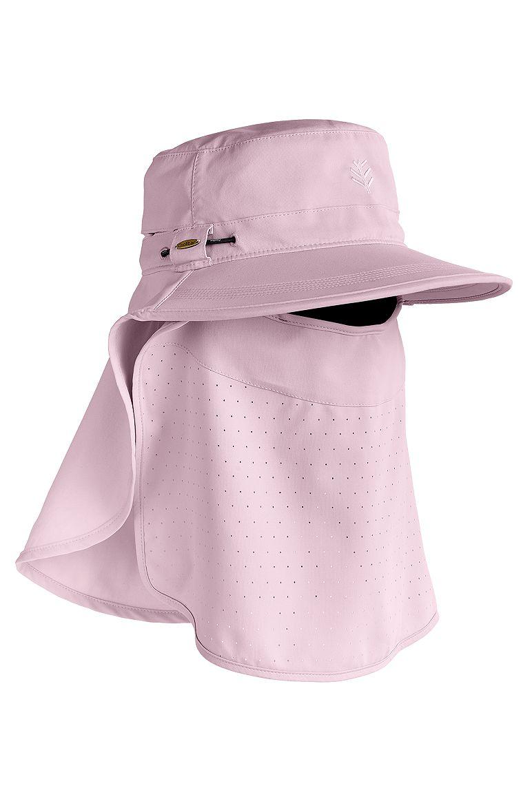 Ultra Sun Hat Dusty Mauve L/XL Solid