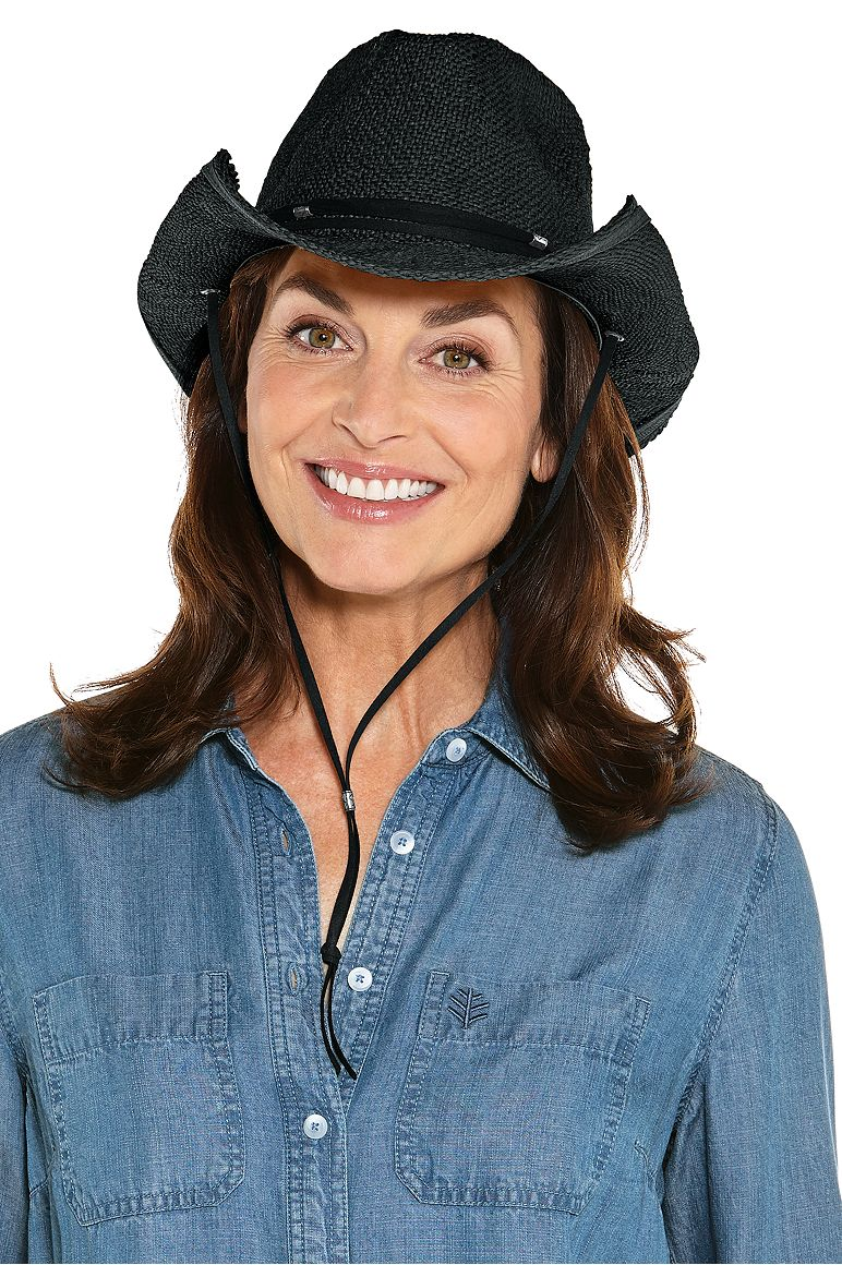 Women's Laurel Canyon Cowboy Hat UPF 50+