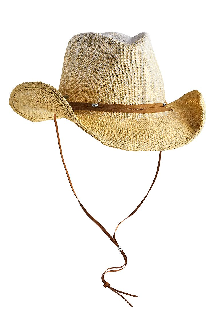 Women's Cowboy Hat UPF 50+