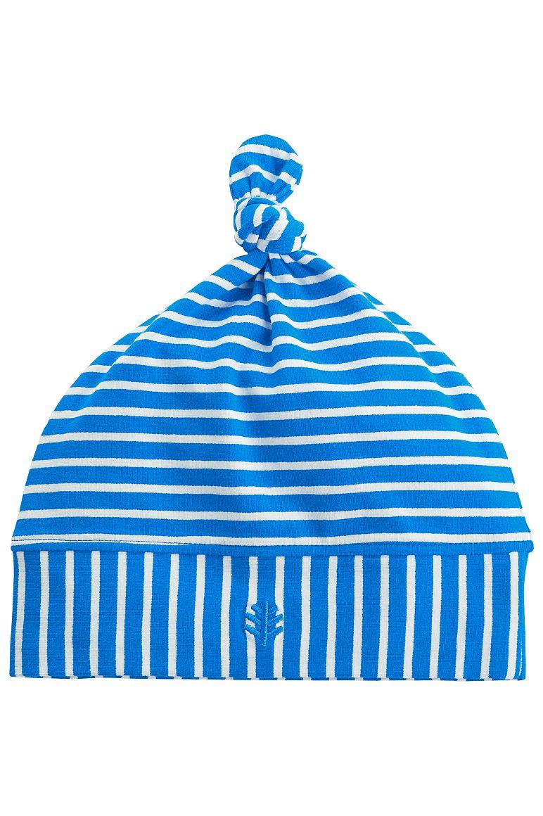 Baby Beanie Hat UPF 50+