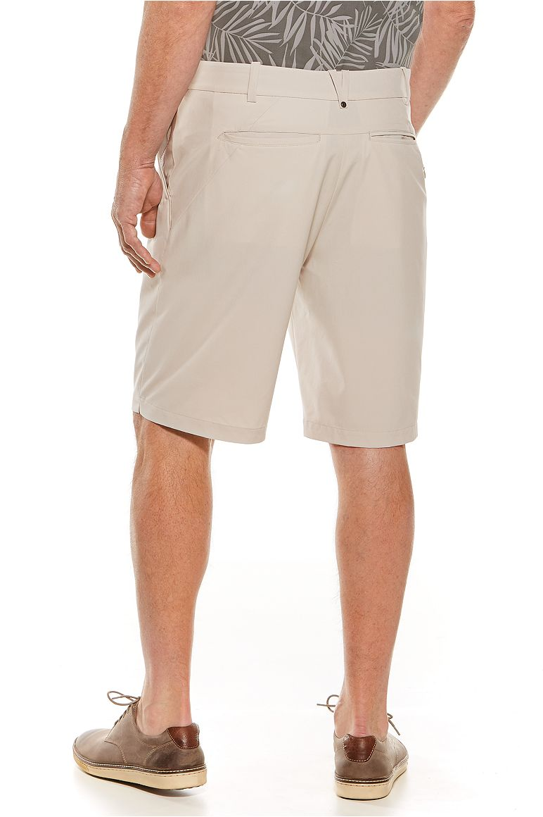 Men's Trek Hybrid Short UPF 50+