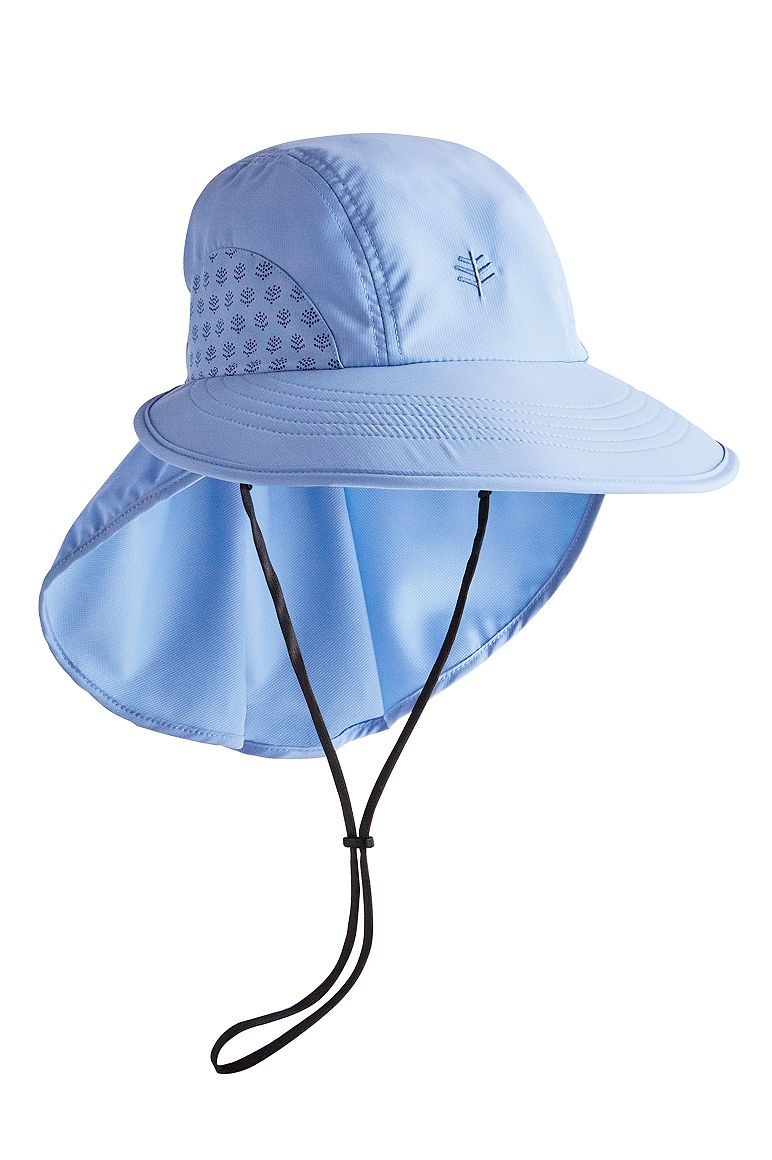 Explorer Hat UPF 50+